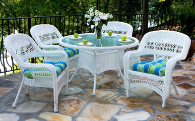 Tortuga Outdoor Dining Sets