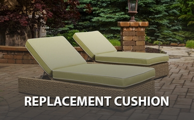 Lloyd Flanders Cayman Replacement Cushions