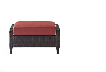Crosley Furniture Ottomans
