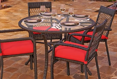 Forever Patio Dining Sets