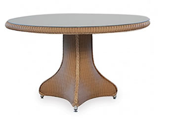 Lloyd Flanders Dining Tables
