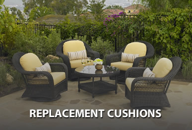 NorthCape Replacement Cushions
