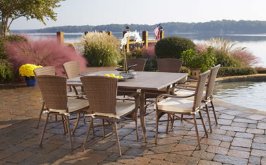 Panama Jack Dining Sets