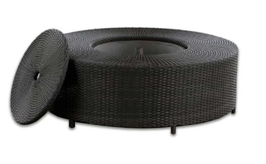 Source Outdoor Coffee Tables & End Tables