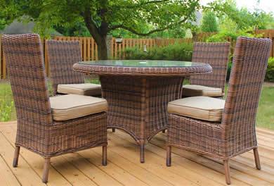 South Sea Rattan Wicker Furniture - Wicker.com