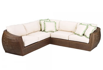 Sunset West Sectional Sets