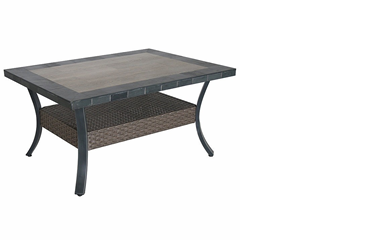 Sunvilla Coffee Tables & End Tables