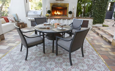 Sunvilla Dining Sets