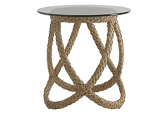 Tommy Bahama Outdoor End Tables