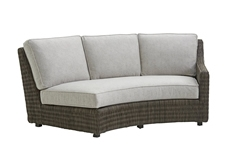 Tommy Bahama Outdoor Sectional Pieces
