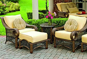 Whitecraft By Woodard Wicker Furniture Wicker Com