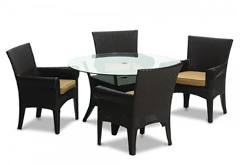 sunroom wicker furniture. Wicker Dining Sets Sunroom Furniture