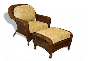 Wicker Lounge Sets