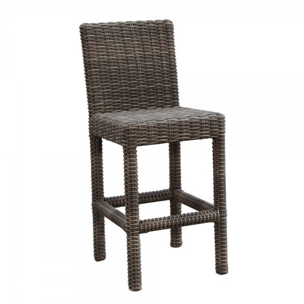 Sunset West Coronado Wicker Bar Chair - Replacement Cushion