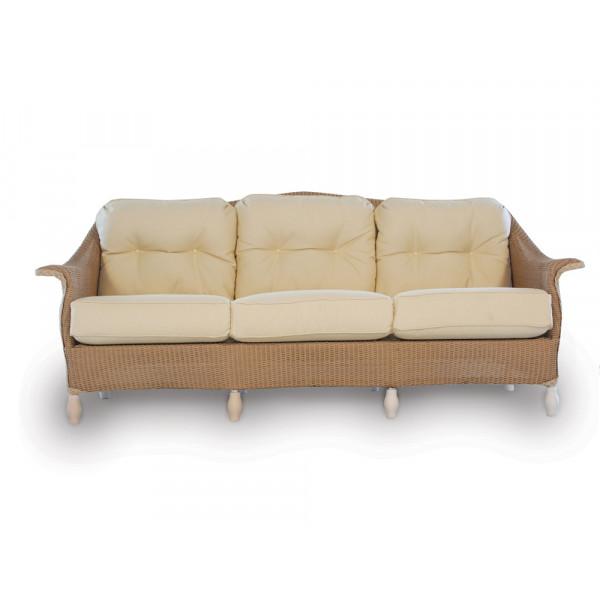 Lloyd Flanders Embassy Wicker Sofa - Replacement Cushion
