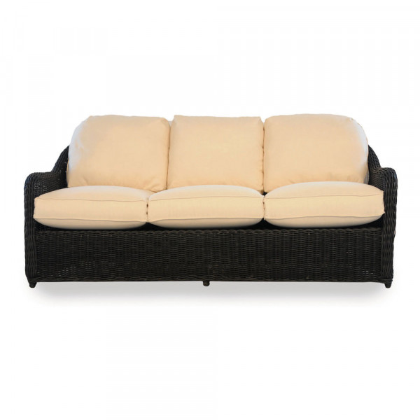 Lloyd Flanders Cottage Wicker Sofa - Replacement Cushion