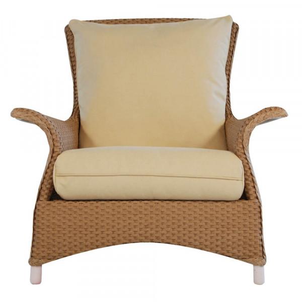 Lloyd Flanders Mandalay Wicker Lounge Chair - Replacement Cushion