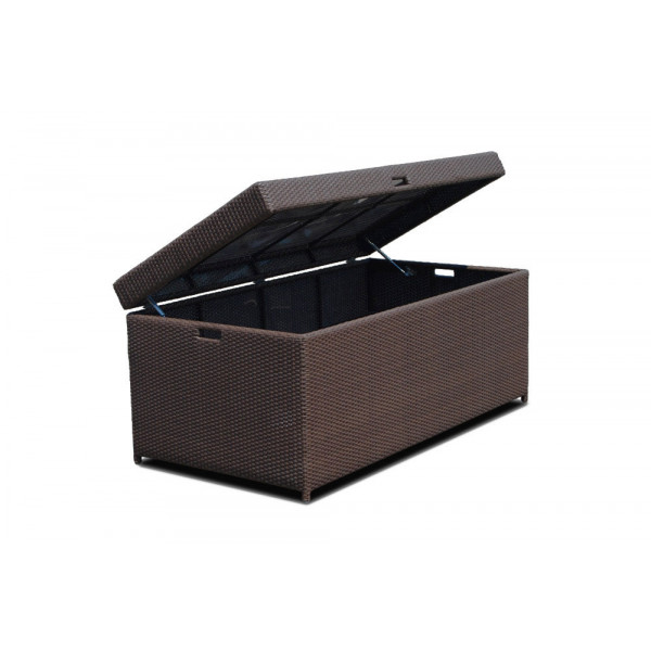 Hospitality Rattan Cava Wicker Storage Trunk