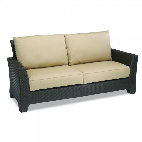 Sunset West Malibu Wicker Sofa - Replacement Cushion