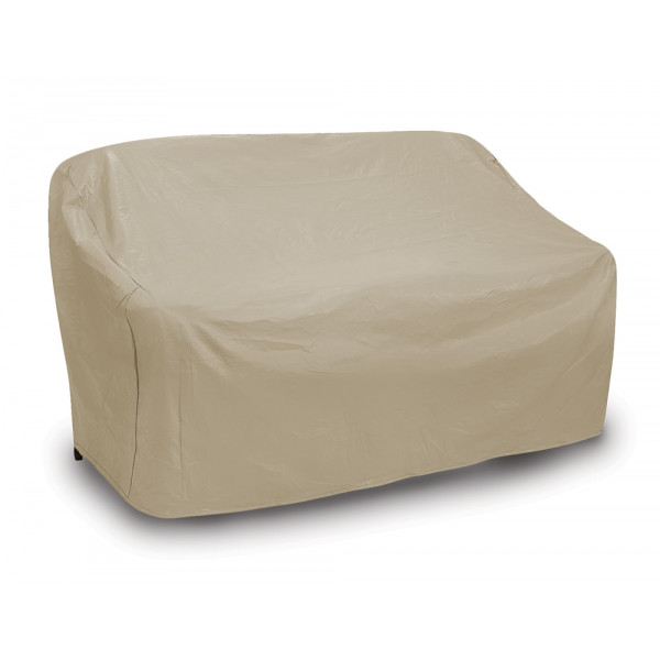PCI Loveseat Outdoor Furniture Cover - Tan