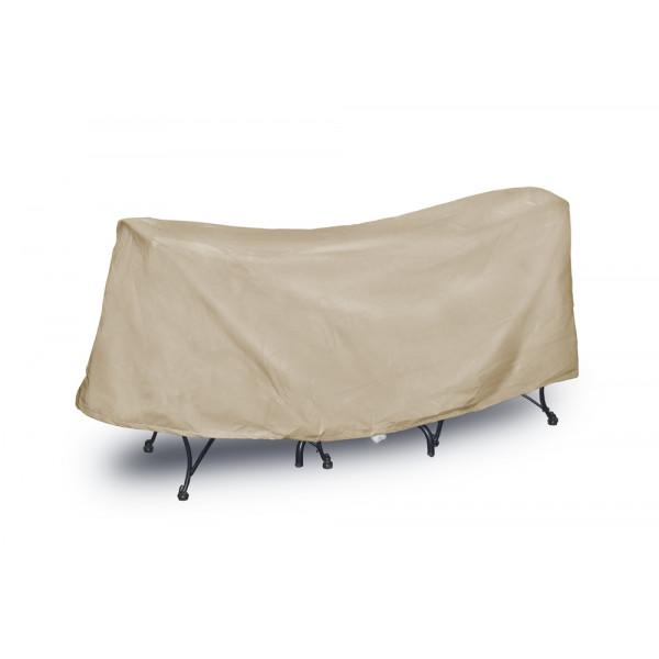 PCI Bistro Set Outdoor Furniture Cover - Tan