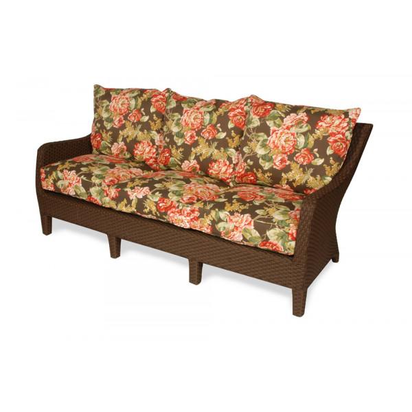 Lloyd Flanders Monaco Wicker Sofa - Replacement Cushion