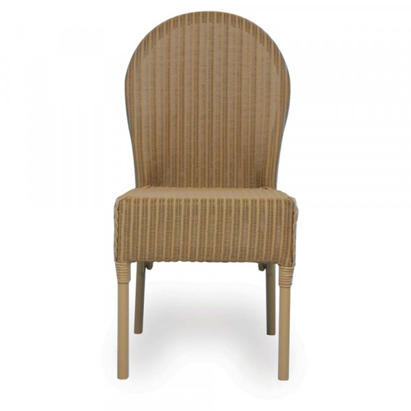 Lloyd flanders wicker bistro chair - Cane bistro chairs ...