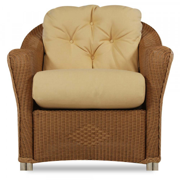 Lloyd Flanders Reflections Wicker Lounge Chair - SPECIAL OPPORTUNITY BUY