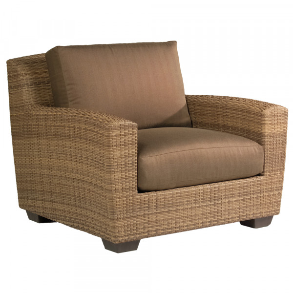 Saddleback Lounge Chair
