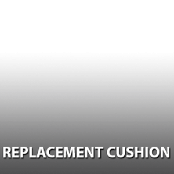 Lloyd Flanders Monaco Wicker Bar Stool - Replacement Cushion
