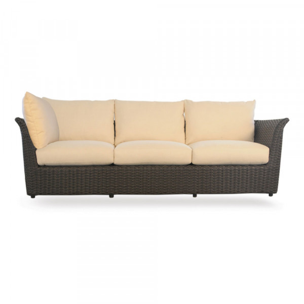 Lloyd Flanders Flair Wicker Sofa - Replacement Cushion