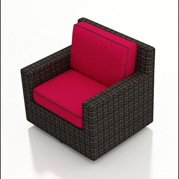 Forever Patio Capistrano Swivel Glider - Replacement Cushion
