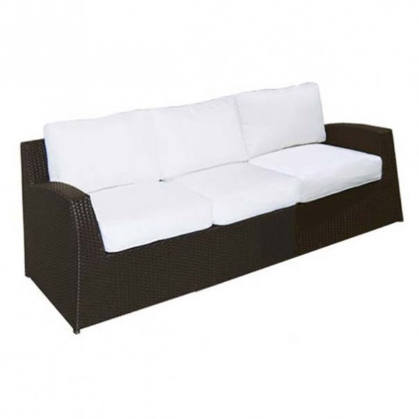 Forever Patio Soho Wicker Sofa - Replacement Cushion
