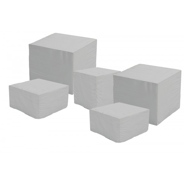 Harmonia Living 5 Piece Chat Set Cover