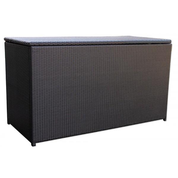 Harmonia Living Urbana Wicker Cushion Storage Box