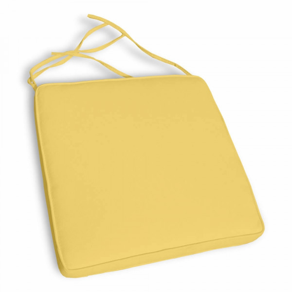 Sunbrella Canvas Buttercup