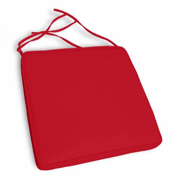 Sunbrella Canvas Logo Red