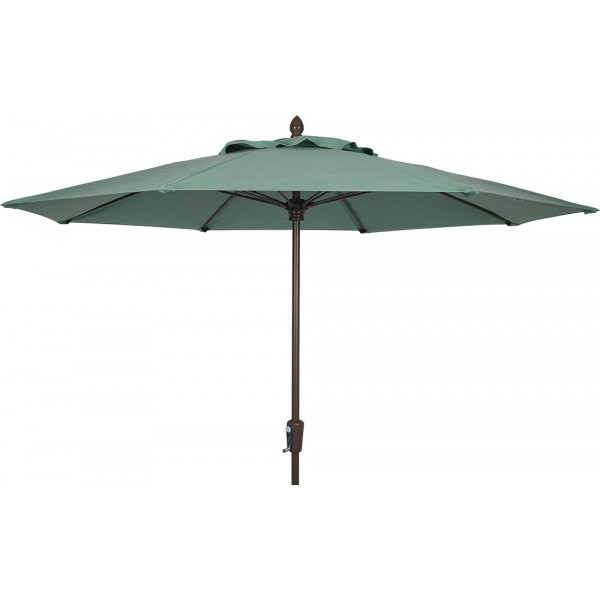 Woodard Fiberglass Umbrella