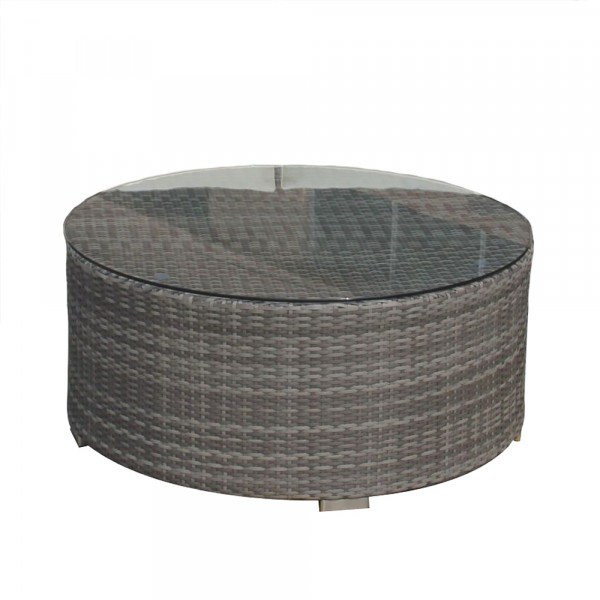 Panama Jack Bridgehampton Wicker Coffee Table Wicker
