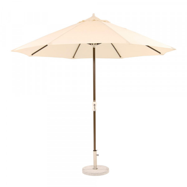 Panama Jack Island Breeze Umbrella with Base