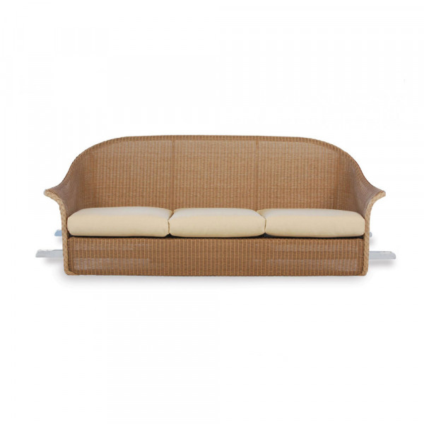 Lloyd Flanders Wicker Porch Swing - Replacement Cushion