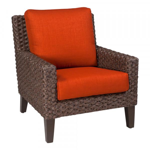 Stationary Lounge Chair