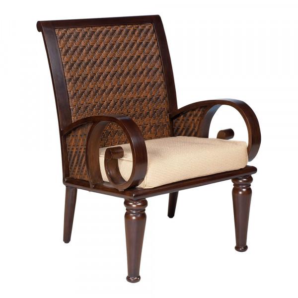 Dining Arm Chair Cushion