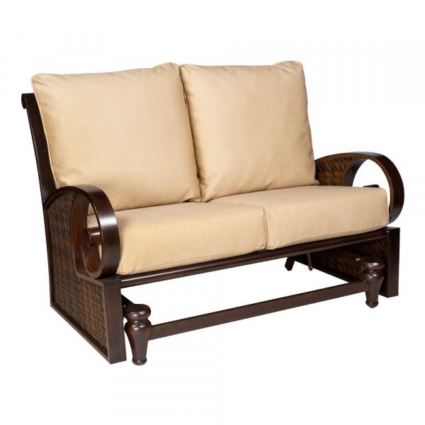 Love Seat Glider Cushion
