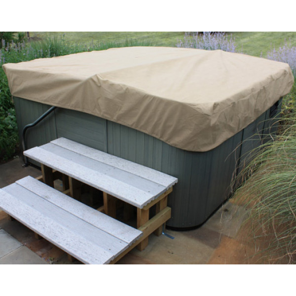 Budge SFS Hot Tub Cover