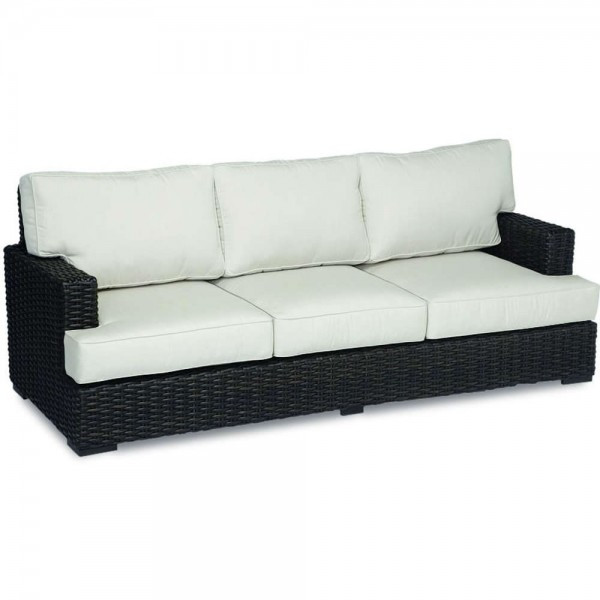 Sunset West Cardiff Wicker Sofa - Replacement Cushion