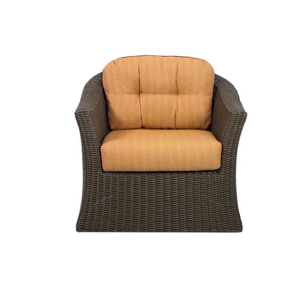 Source Outdoor Wellington Wicker Swivel Chair Wicker Swivel Chairs Wicker Seating Wicker Com