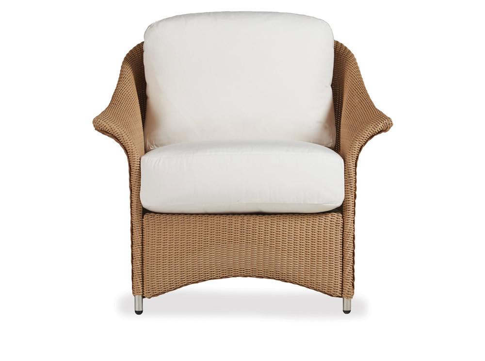 lloyd flanders generations wicker lounge chair wicker. Black Bedroom Furniture Sets. Home Design Ideas