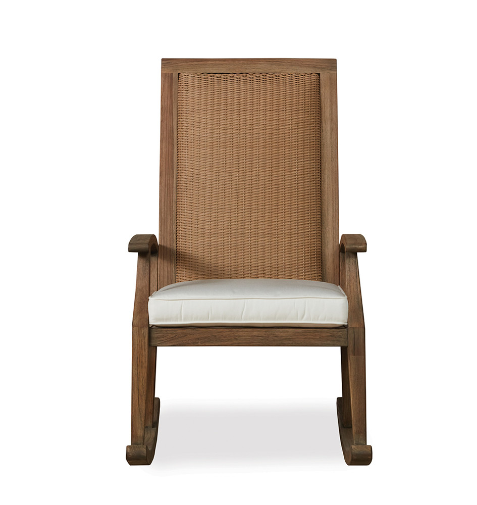 modern vintage x wicker chair chairs rocking home