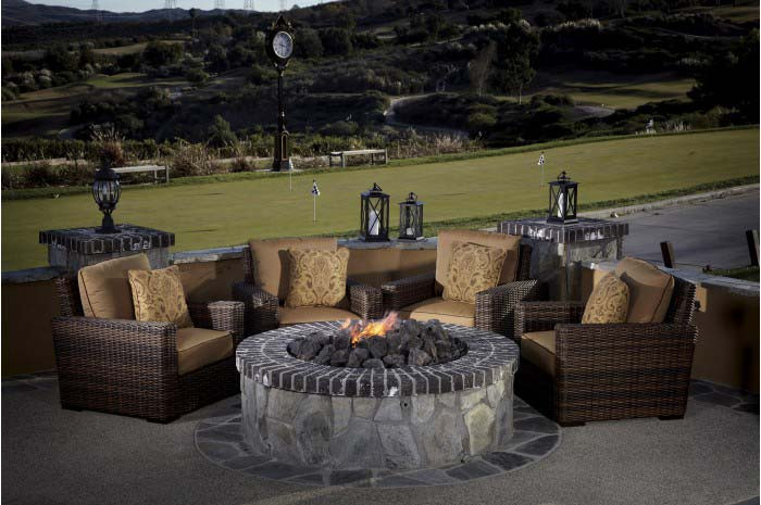 Sunset West Montecito Wicker Club Chair Wicker Com